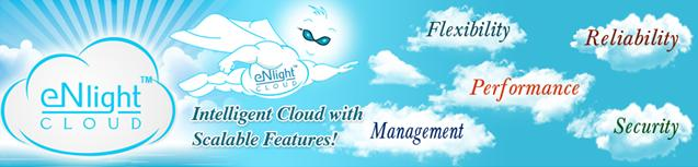 eNlight Cloud Who Can Use It
