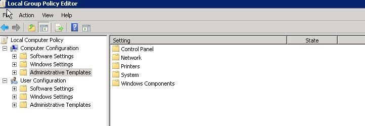disconnected windows user_1