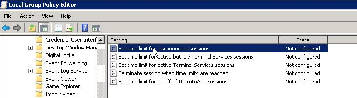 disconnected windows user_5