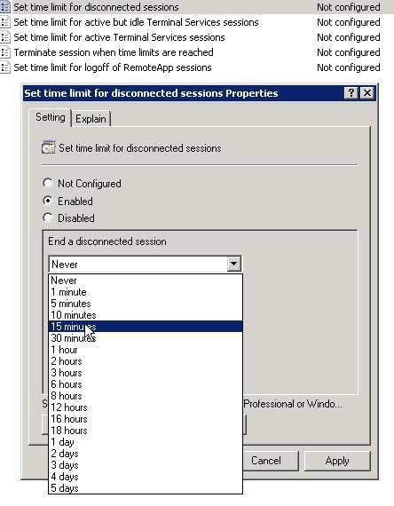 disconnected windows user_7