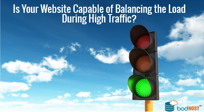 Benifits of load balancing web servers