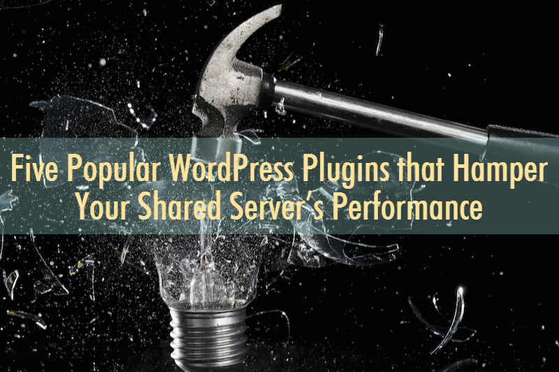 WordPress Shared Plugins