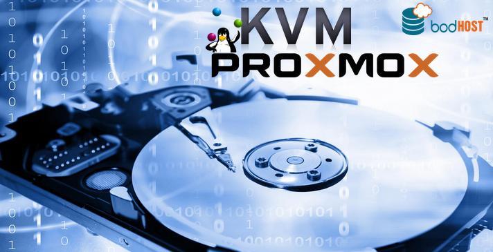 KVM_Proxmox